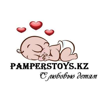 pamperstoys.kz
