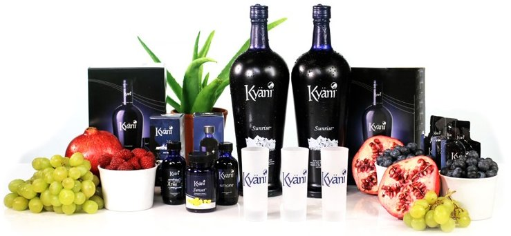 kyani_products_line